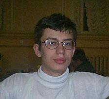 Evgeny Alekseev