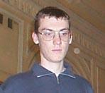 Evgeny Shaposhnikov