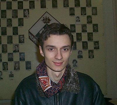 Mikheil Kantaria