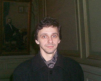 Denis Yevseev