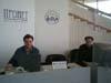 Shahcom Company. Igor Moskovich and Ilya Manakov