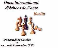 Bastia Open