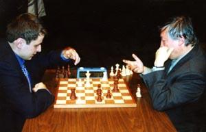 3rd Annual Little Sweden Chess Festival