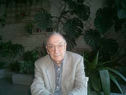 Victor Korchnoi