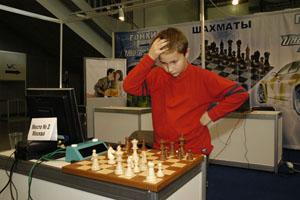 Exhibition Russia's Infocommunications
