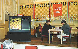 St.Petersburg rapid chess Cup