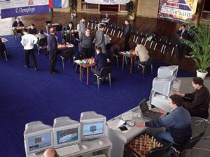 57th Russian Chess Championship